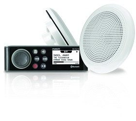 Bild på Fusion 70 kit EL602 högtalare