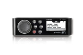 Bild på Fusion Marine Entertainment System with Bluetooth & NMEA 2000