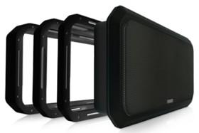 Bild på Fusion Sound-Panel Spacer 41mm - Black