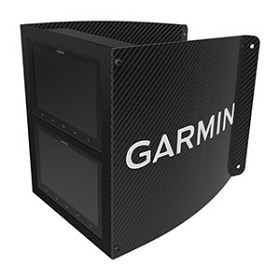 Bild på Garmin Carbon Fiber Mast Bracket (2 Units)