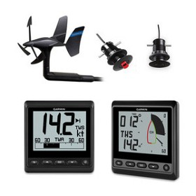 Bild på Garmin GNX Wireless Sail Pack 43