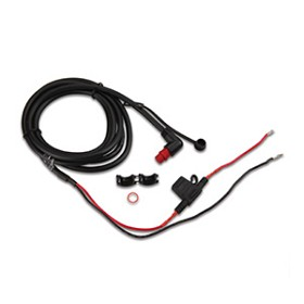 Bild på Garmin Right-angle Power Cable (2 ft)
