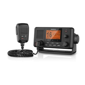 Bild på Garmin VHF 210i AIS Marinradio