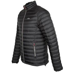 Bild på Gill Hydrophobe Down Jacket Men - Charcoal