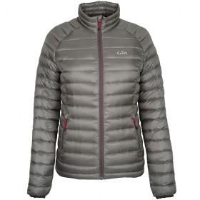 Bild på Gill Hydrophobe Down Jacket Women - Peweter