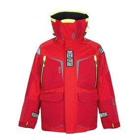 Bild på Gill OS1 Ocean Men's Jacket - Röd