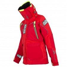 Bild på Gill OS1 Ocean Women's Jacket - Röd