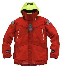 Bild på Gill OS2 Jacket - Red
