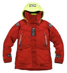 Bild på Gill OS2 Womens Jacket Red