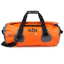 Bild på Gill Race Bag 30L - Orange
