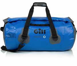 Bild på Gill Race Bag 60L - Blue