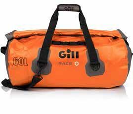 Bild på Gill Race Bag 60L - Orange