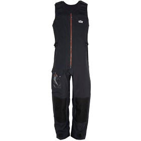 Bild på Gill Race Fusion Trousers - Black
