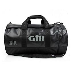 Bild på Gill Tarp Barrel Bag 60L - Black