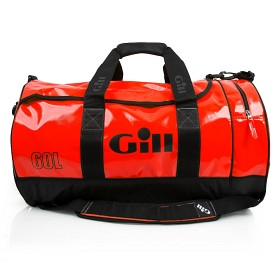 Bild på Gill Tarp Barrel Bag 60L - Red