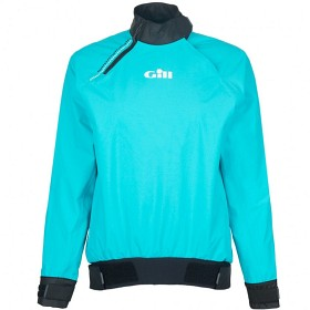Bild på Gill Womens Pro Top Blue