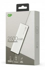 Bild på GP PowerBank Diem Luna 2500 mAh