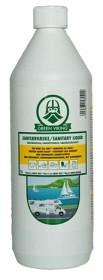 Bild på Green Viking Saneringsvätska 1L med Citrondoft