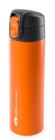 Bild på GSI Microlite Vacuum Bottle 500 ml Orange