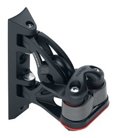 Bild på Harken 29mm Pivoting Lead Block/468 Cam-Matic®