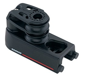 Bild på Harken 32 mm End Control — Double Sheave, Säljs i par