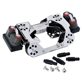 Bild på Harken 32 mm Windward Sheeting Car Adapter Kit
