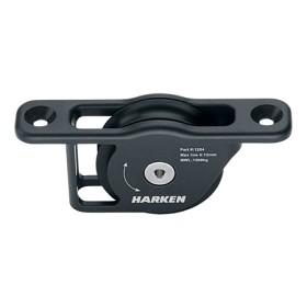 Bild på Harken 60mm Protexit Single Thru Deck Block