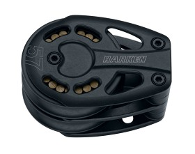 Bild på Harken Black Magic 57mm Footblock Double