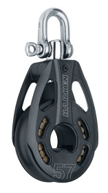 Bild på Harken Black Magic 57mm Single Swivel