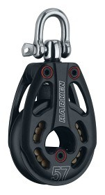 Bild på Harken Black Magic 57mm Single Swivel/low-load