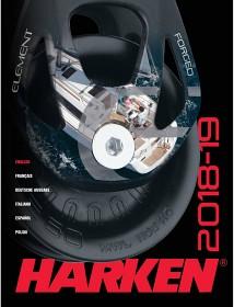 Bild på Harken Katalog 2018/19 - ENG