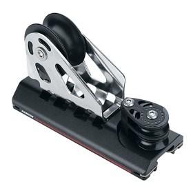 Bild på Harken ESP Adjustable CB Car - 2 Sheaves, 4:1