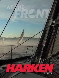 Bild på Harken Katalog 2020 ENG