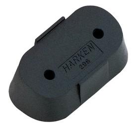 Bild på Harken Micro Cam-Cleat Distanskloss Vinklad