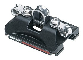 Bild på Harken Micro CB Traveler Car w/Control Tangs
