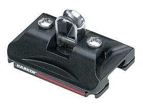 Bild på Harken Micro CB Traveler Car w/Pivot