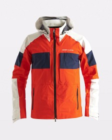 Bild på Henri Lloyd M-Pro Hooded Jacket 3L GTX - Power Orange
