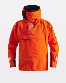 Bild på Henri Lloyd O-Pro Hooded Smock - Power Orange