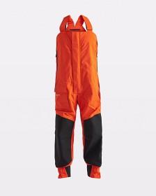 Bild på Henri Lloyd O-Race Hi Fit Pants - Power Orange