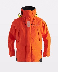 Bild på Henri Lloyd O-Race Jacket - Power Orange