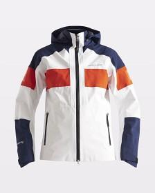 Bild på Henri Lloyd W M-Pro Hooded Jacket 3L GTX - Cloud White