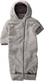Bild på Houdini Hairy Baby Burrito Cold Front Grey