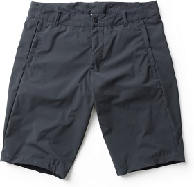 Bild på Houdini M's MTM Thrill Twill Shorts Rock Black