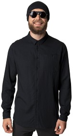Bild på Houdini M's Out And About Shirt True Black