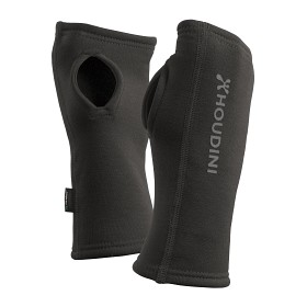 Bild på Houdini Power Wrist Gaiters True Black