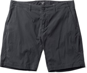 Bild på Houdini W's Liquid Rock Shorts Rock Black