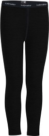 Bild på Icebreaker Kids Tech Leggings 260 Black