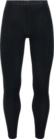 Bild på Icebreaker M's Everyday Leggings 175 Black/Monsoon