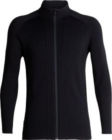 Bild på Icebreaker M's Wander Jacket Black
