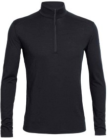 Bild på Icebreaker Men's Oasis Long Sleeve Half Zip